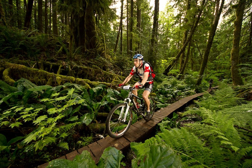 Mountain Biking I Whistler Canada I Trail Riding I Cross