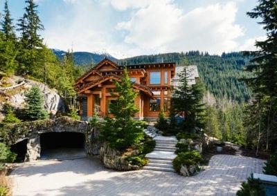 Whistler Big Timber Estate