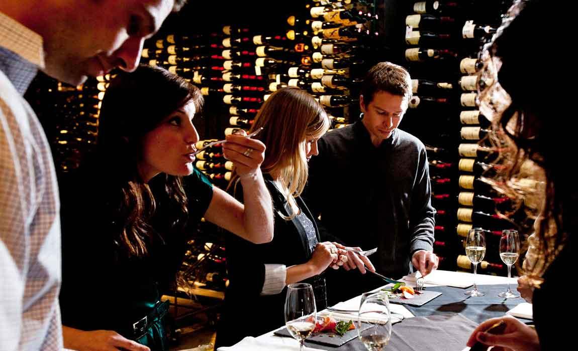 Whistler Wine Tasting Tours