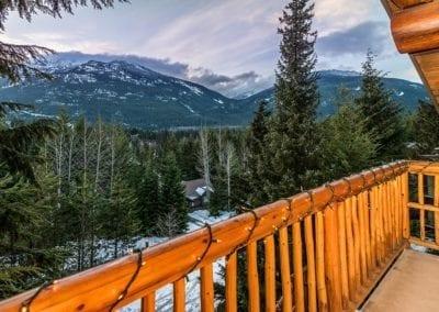 Chalet Mont Blanc, Whistler, BC. Luxury Retreats