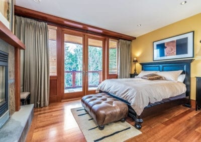 The Villa, Whistler, BC - Luxury Retreats