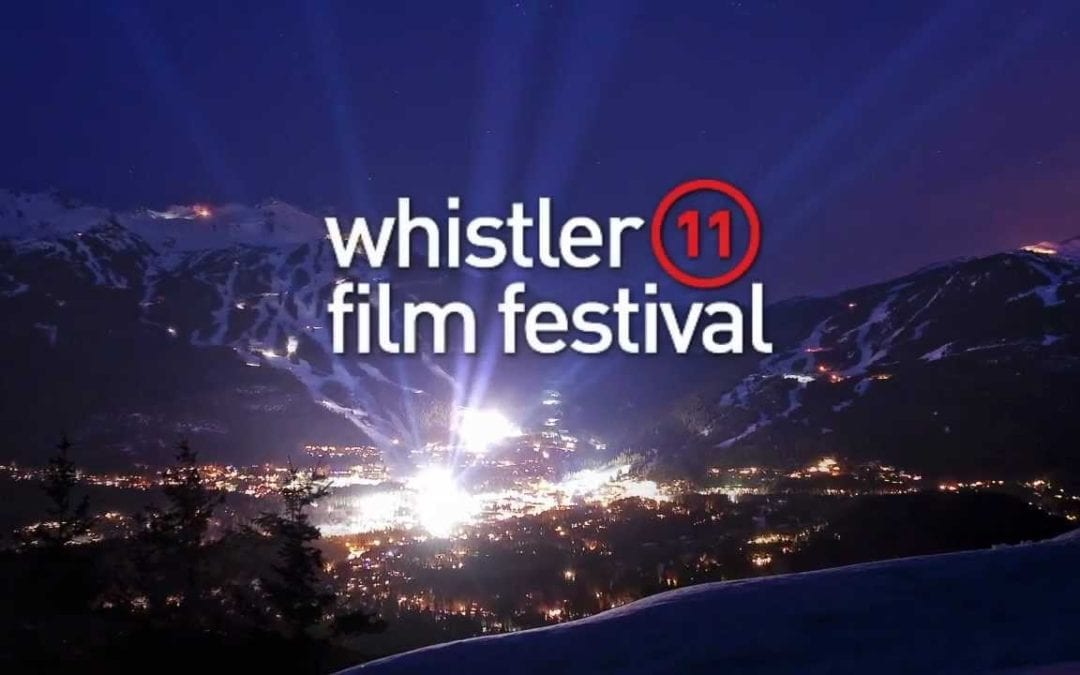 Whistler Film Festival 2016