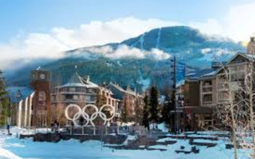"TripAdvisor names Whistler Blackcomb ""Destination on the Rise"""