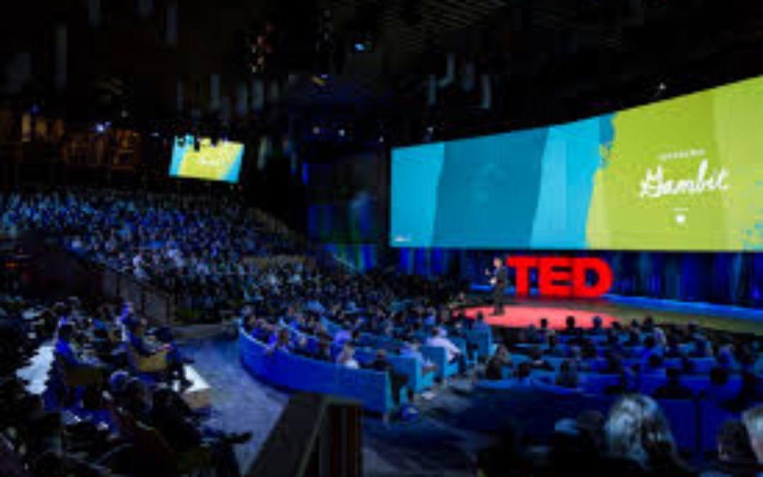 TED 2017: The Future You Comes to Vancouver