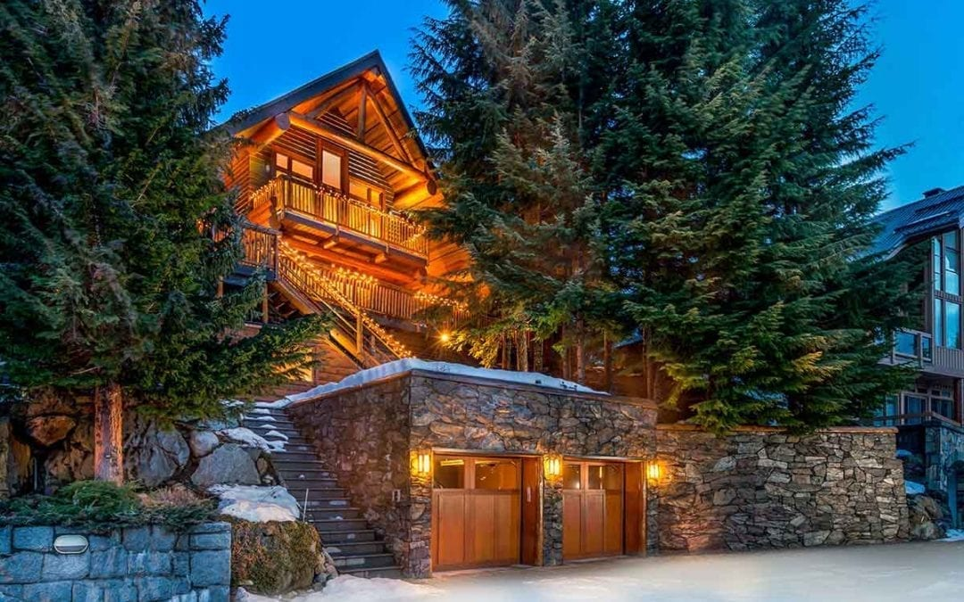 Featuring Chalet Mont Blanc