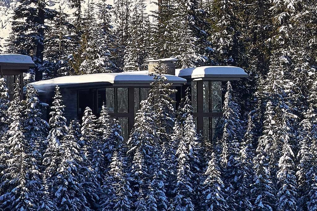 Serenity Estate Kadenwood Whistler
