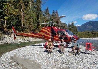 Heli-Fishing-British-Columbia-Canada